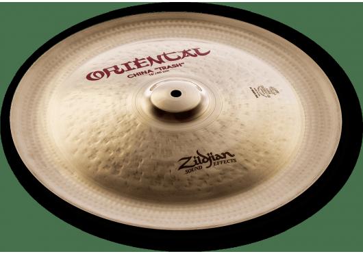 Zildjian Cymbales A0616