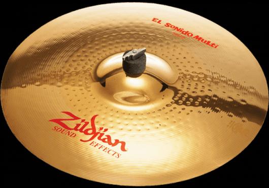 Zildjian Cymbales A20017
