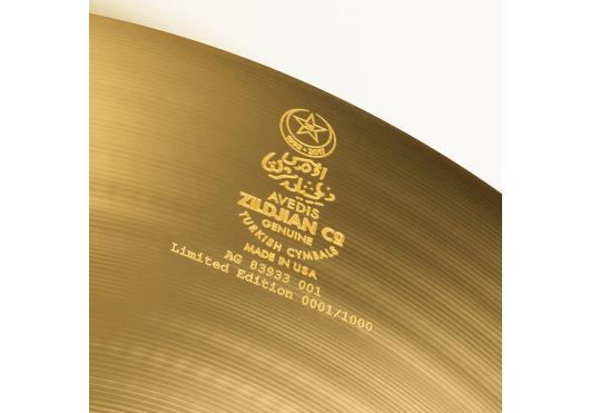 Zildjian Cymbales ACP25