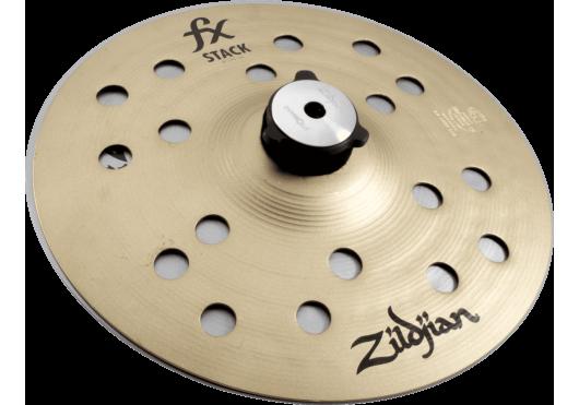 Zildjian Cymbales FXS8