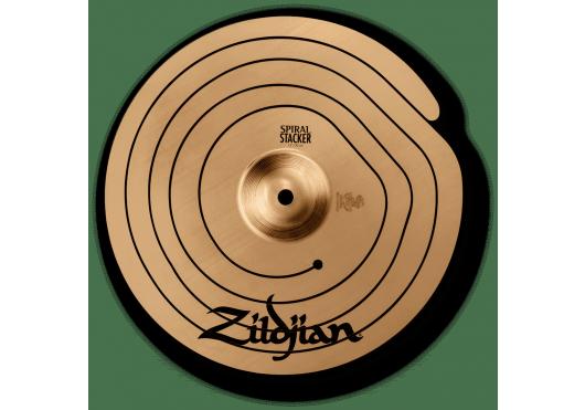 Zildjian Cymbales FXSPL12
