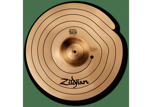 Zildjian Cymbales FXSPL18