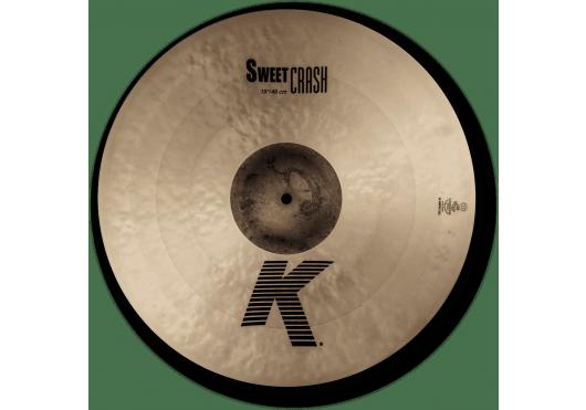 Zildjian Cymbales K0705