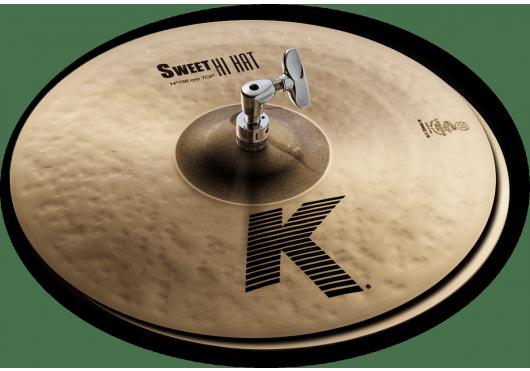 Zildjian Cymbales K0720