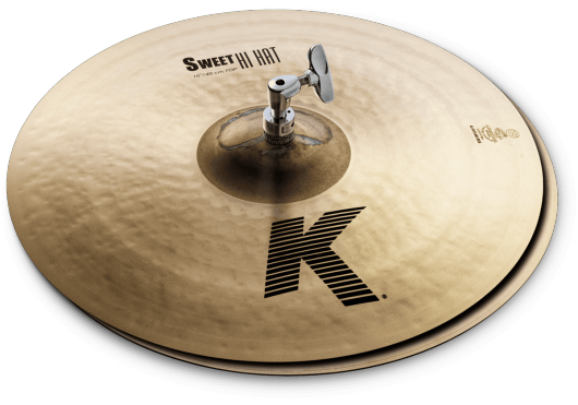 Zildjian Cymbales K0726