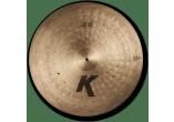 ZILDJIAN Cymbales K0834
