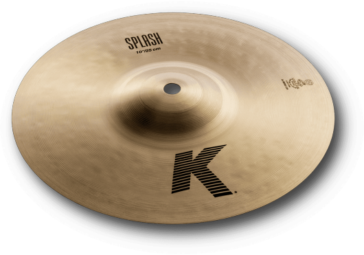 Zildjian Cymbales K0858