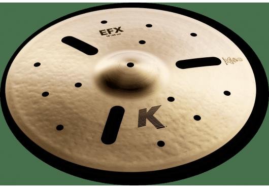 ZILDJIAN Cymbales K0888