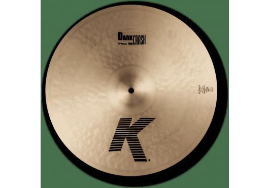 ZILDJIAN Cymbales K0903