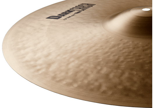 ZILDJIAN Cymbales K0905