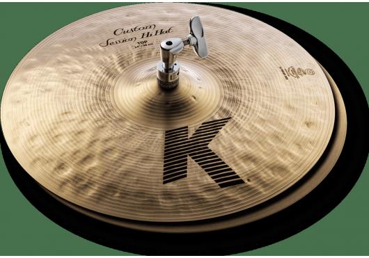 ZILDJIAN Cymbales K0993