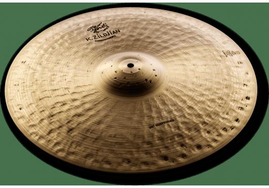 ZILDJIAN Cymbales K1014