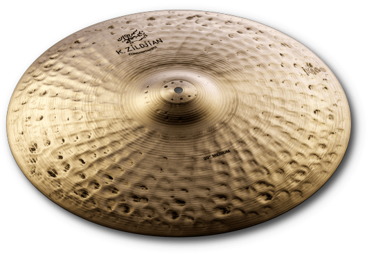 ZILDJIAN Cymbales K1016