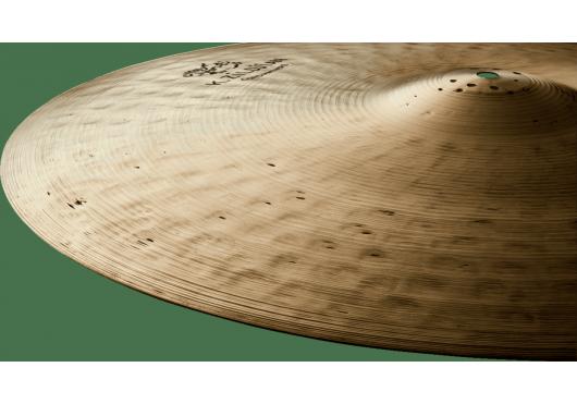 ZILDJIAN Cymbales K1020