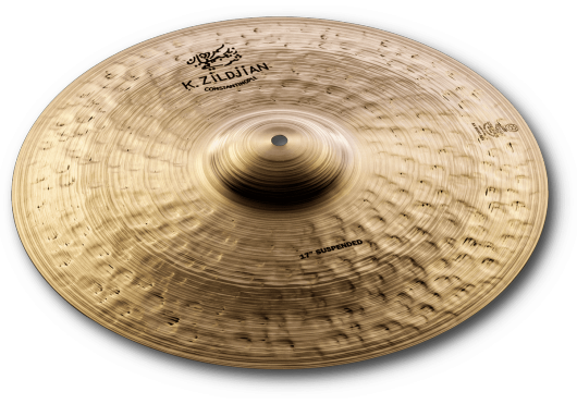 ZILDJIAN Cymbales K1023
