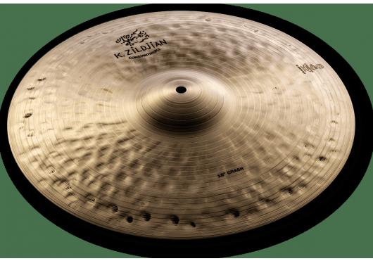 ZILDJIAN Cymbales K1068
