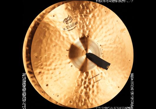 Zildjian CYMBALES D'ORCHESTRE K1144