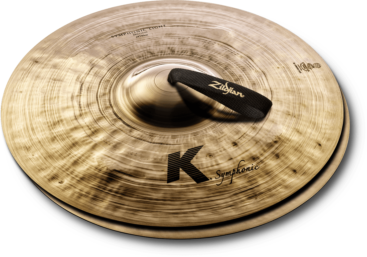 Zildjian CYMBALES D'ORCHESTRE K2014