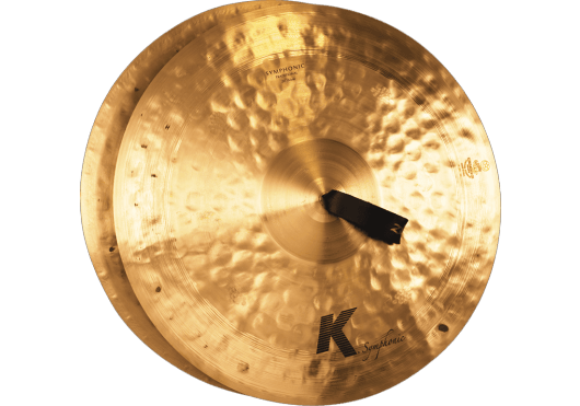 Zildjian CYMBALES D'ORCHESTRE K2108