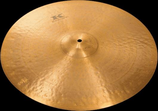 ZILDJIAN Cymbales KRM20R