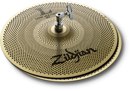 Zildjian CYMBALES D'ENTRAINEMENT LV8013HP-S