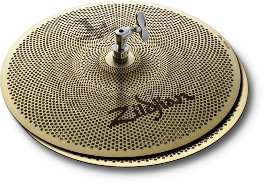 Zildjian CYMBALES D'ENTRAINEMENT LV8014HP-S