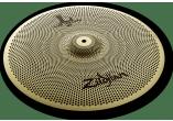 Zildjian CYMBALES D'ENTRAINEMENT LV8018CR-S