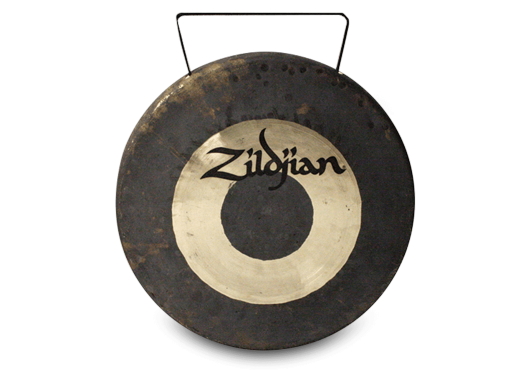 Zildjian CYMBALES D'ORCHESTRE P0512