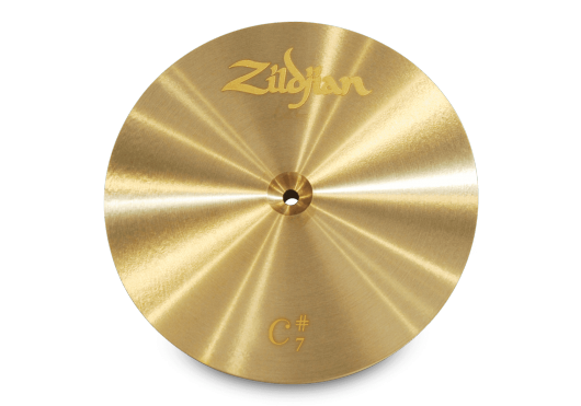 ZILDJIAN CYMBALES D'ORCHESTRE P0612CDIESE