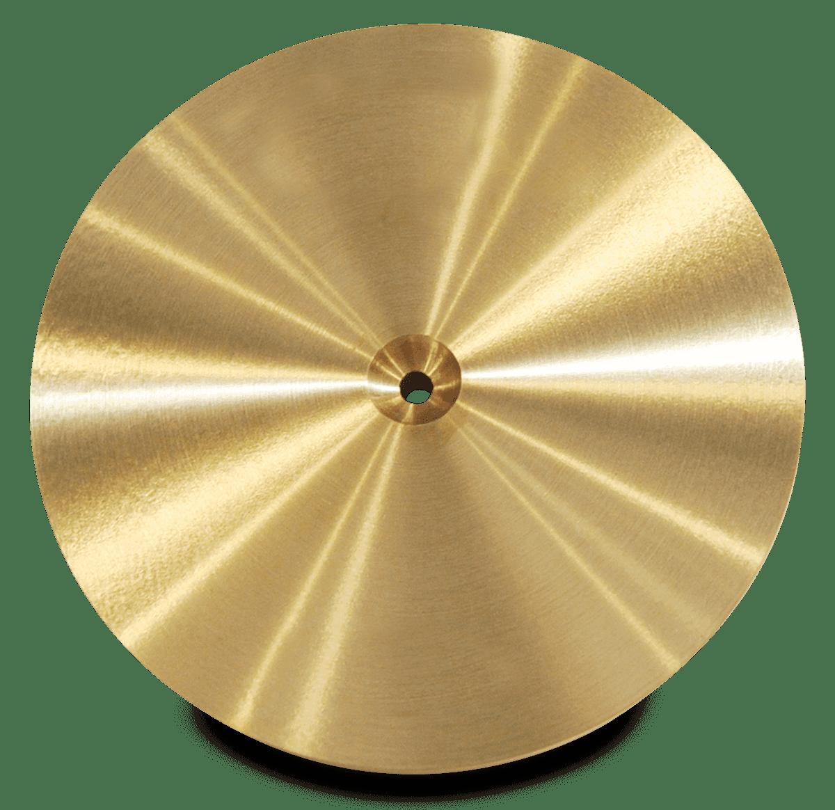 Zildjian CYMBALES D'ORCHESTRE P0612DDIESE