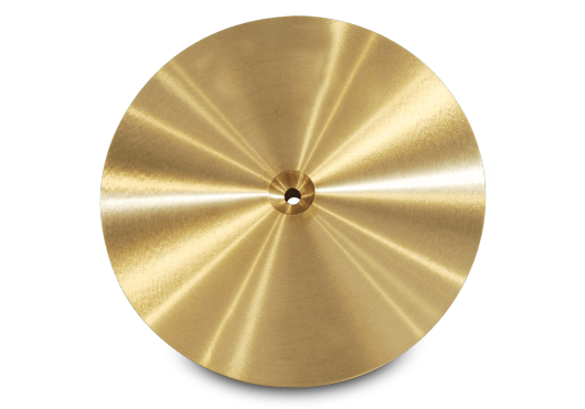 ZILDJIAN CYMBALES D'ORCHESTRE P0612GDIESE