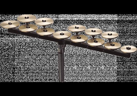 Zildjian CYMBALES D'ORCHESTRE P0615