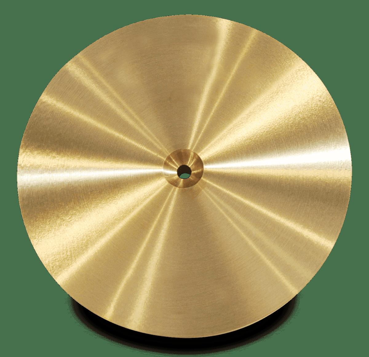 Zildjian CYMBALES D'ORCHESTRE P0622A