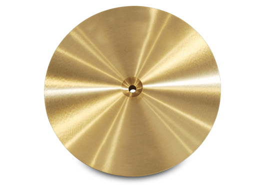 ZILDJIAN CYMBALES D'ORCHESTRE P0622CDIESE