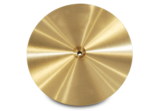 Zildjian CYMBALES D'ORCHESTRE P0622DDIESE