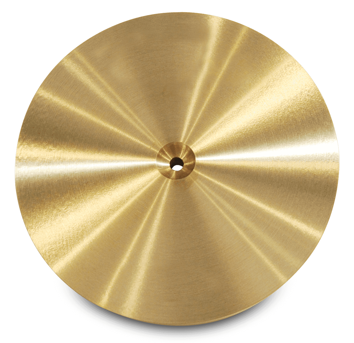 Zildjian CYMBALES D'ORCHESTRE P0622E