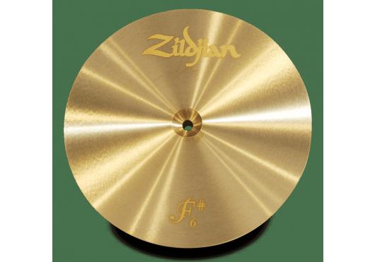 Zildjian CYMBALES D'ORCHESTRE P0622FDIESE
