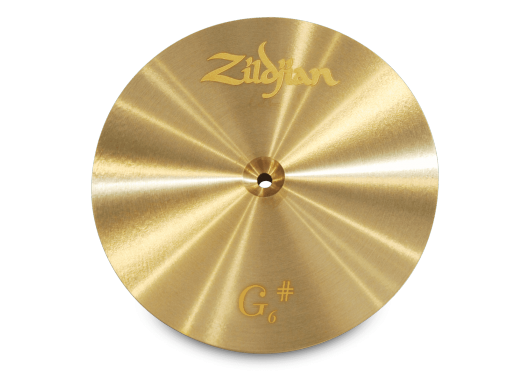 ZILDJIAN CYMBALES D'ORCHESTRE P0622GDIESE