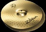 Zildjian Cymbales PLZ14PR