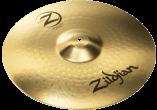 Zildjian Cymbales PLZ18CR