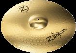 Zildjian Cymbales PLZ20R