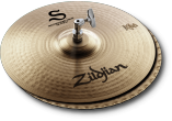 Zildjian Cymbales S14MPR