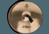 Zildjian CYMBALES D'ORCHESTRE S18BO