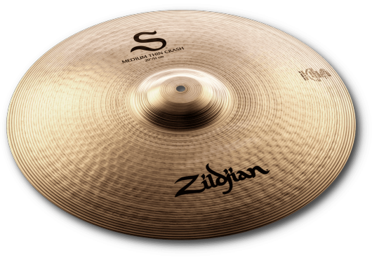 Zildjian Cymbales S20MTC