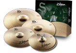photo S Performer Cymbal Set