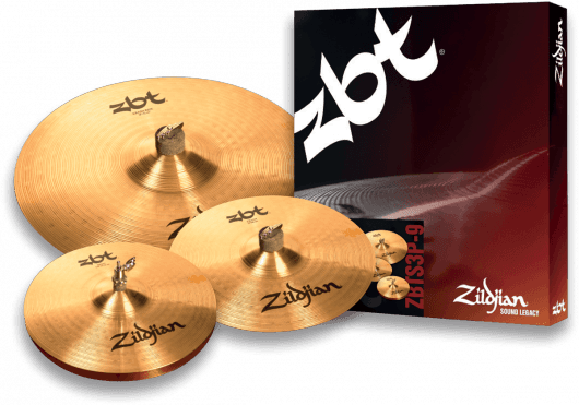 Zildjian Cymbales ZBTS3P-9