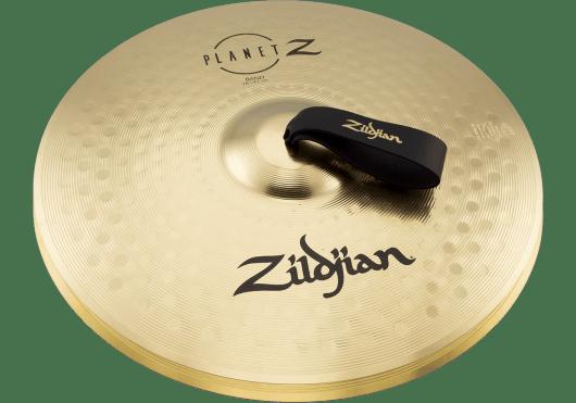 Zildjian CYMBALES D'ORCHESTRE ZP18BPR
