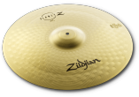 Zildjian Cymbales ZP20R