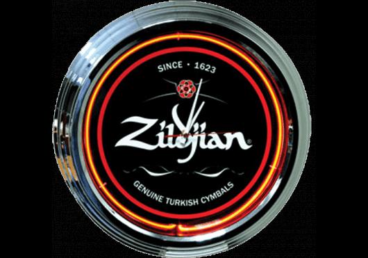 ZILDJIAN Merchandising  CLOCK