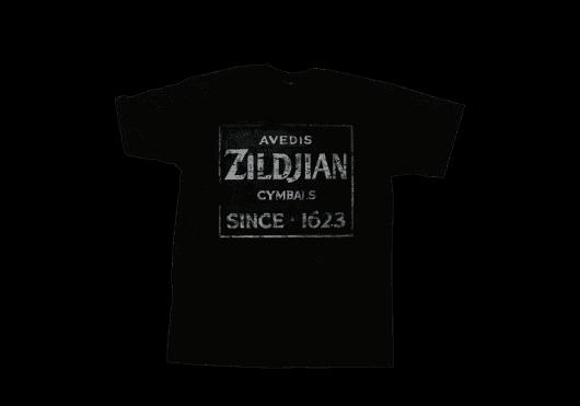 Zildjian Merchandising  T4674